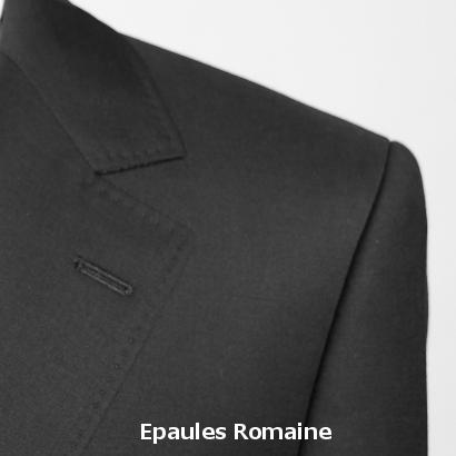 Epaule romaine