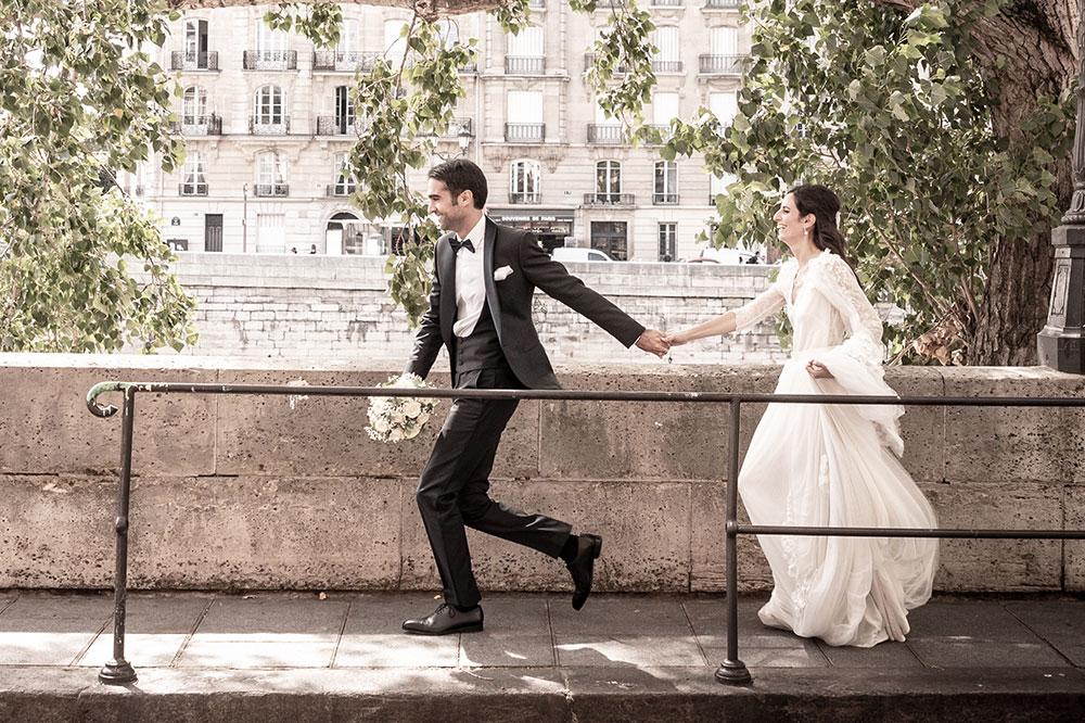 Costumes mariage sur mesure