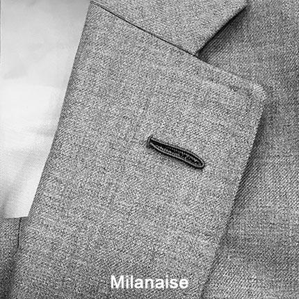 Boutonnière Milanaise